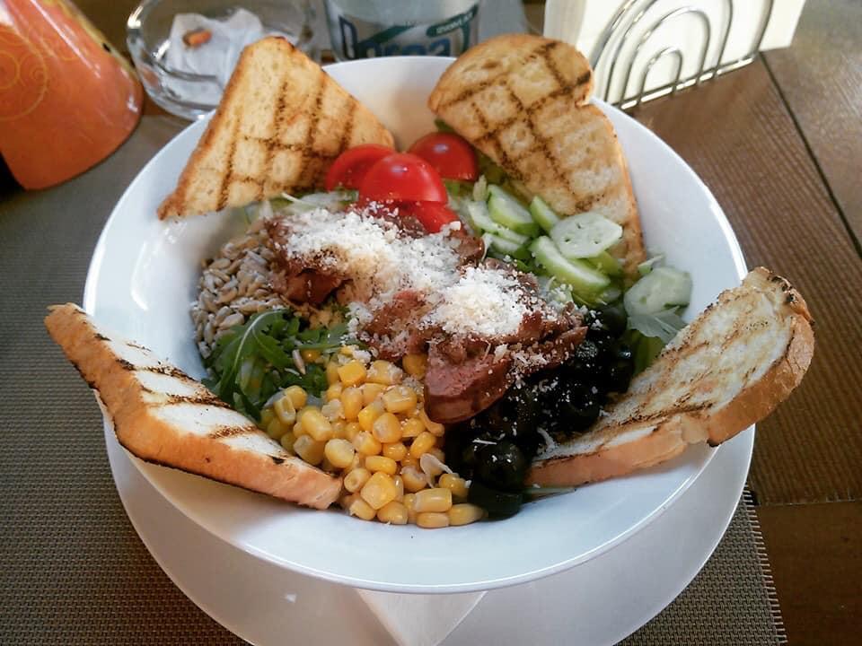 Salată Venezia